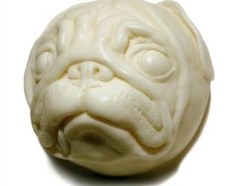 Pug Soap 5.3 oz