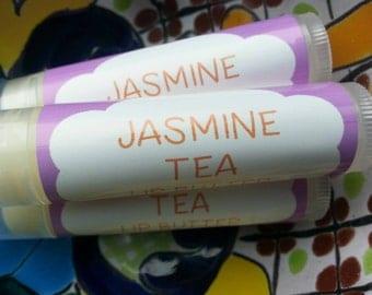 Jasmine Tea Lip Butter ~ Lip Balm
