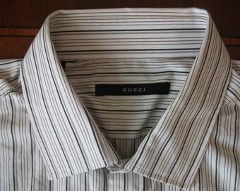 GUCCI SHIRT (neck: 16)