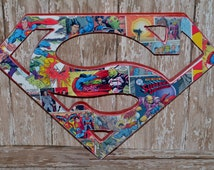 Articles populaires correspondant symbole de superman - Symbole de superman ...