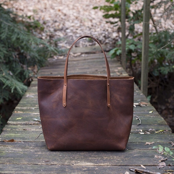 Leather Tote Bag The Avery Tote Sale