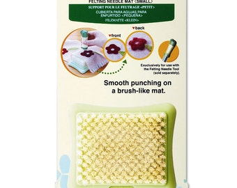 Clover Small Needle Felting Mat - Ship from USA
