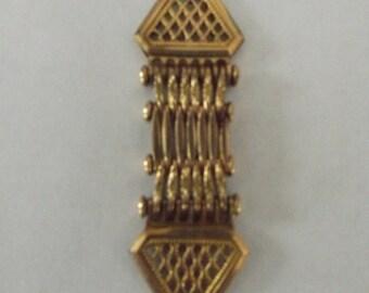 Vintage Pendant/Brooch/Earring