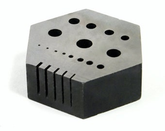 Hexagon Anvil - for Jewelry Making - 12-308