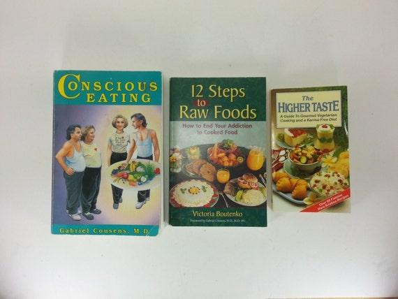 conscious eating gabriel cousens pdf