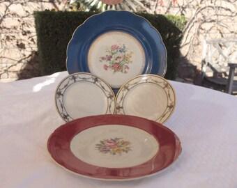 Vintage Bavaria Dinnerware Set