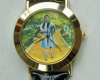 Disney Wizard of Oz Watch! New!