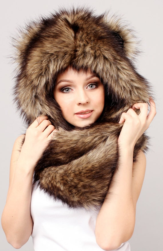 Find great deals on eBay for faux fur hat cat ears. Shop with confidence.