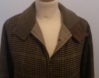 Jacket Loden Frey