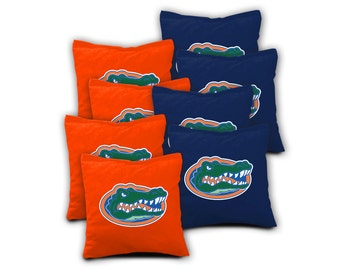Popular Items For Gator Cornhole On Etsy
