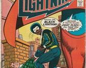 Black Lightning Vol. 1 No...