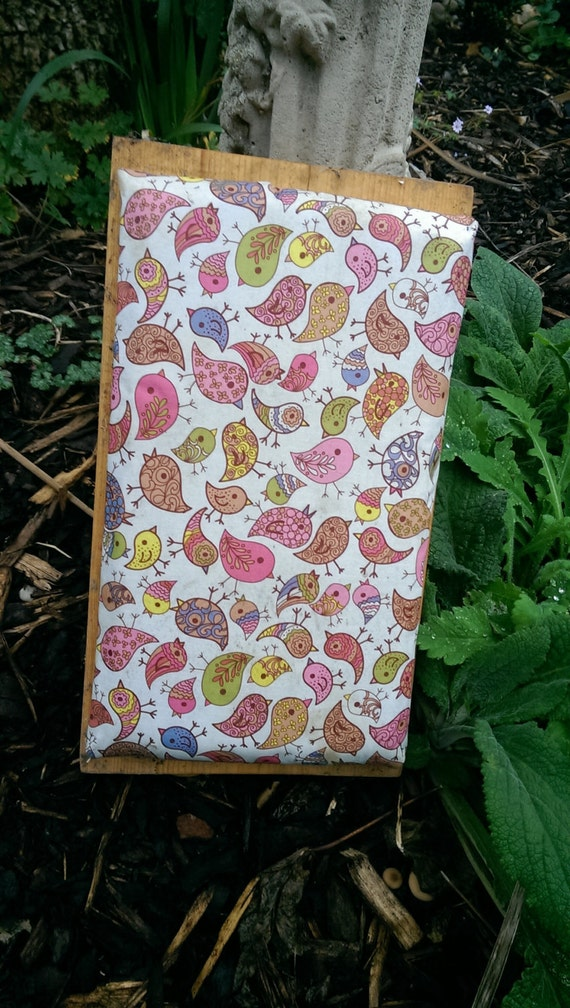 wooden garden kneeler by lolasdolly on etsy