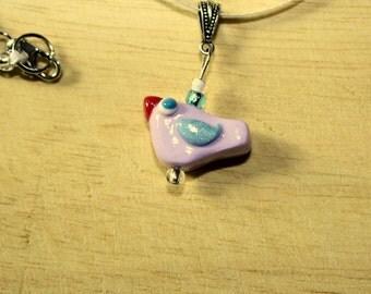 Sweet Tweet Necklace 3