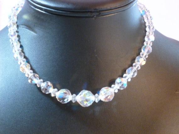 Aurora Borealis Vintage Jewelry 31