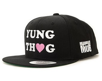 young thug love snapback