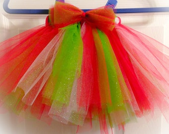 Little Girl's Tutu Skirt