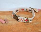 Hemp Dog Collar. Hemp. Ec...