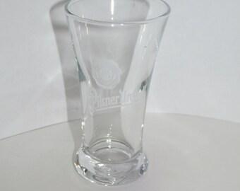 Pilsner Urquell Shot Glass