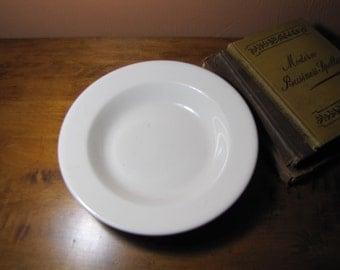 Vintage Homer Laughlin Shallow Bowl