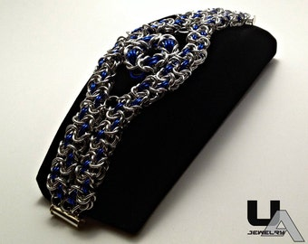Queen's Jewel Cuff