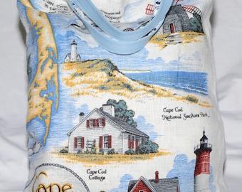 Cape Cod Tote Bag