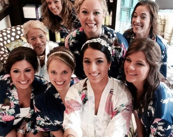 gift ideas for bridesmaids towelling bathrobes for women personalized bathrobes kate middleton wedding dress japanese kimono fabric best
