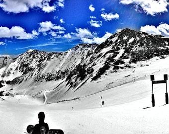 The Perfect Ski Day - Colorado