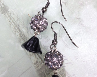 Dance the night away dangles!
