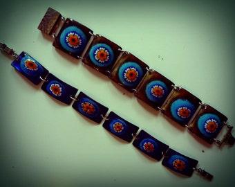 Murrina Bracelet 70s