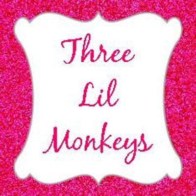 Threelilmonkeys84