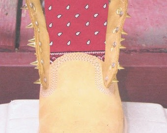 Popular Items For Spiked Timberlands On Etsy