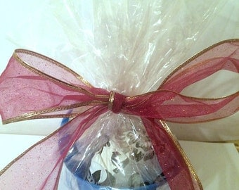 Custom Gift Basket, Spa gift Basket