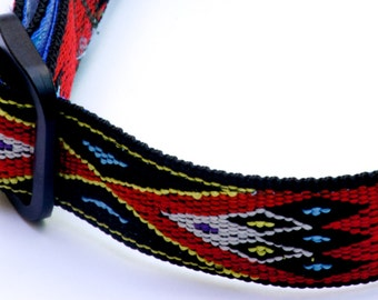 NATIVE SPIRIT- Dog Collar