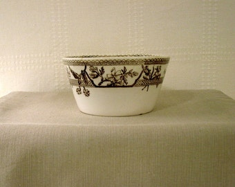 English Small Bowl