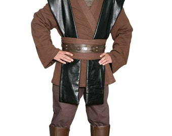 Star Wars Anakin Skywalker Jedi Costume - Tunic Only - JR 1400