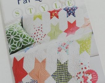 Fat Quarter Style Quilt Patterns