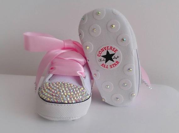 converse para bebes recien nacidos