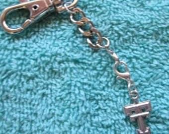 Texas Tech Key Chain