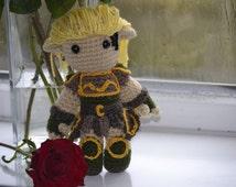 Dragon Age Amigurumi : Popular items for dragon age on Etsy