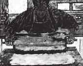 Master Printmaker Origina...