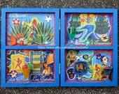 Viva la Margarita Story Box