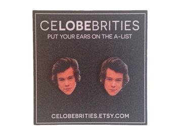 Harry Styles Earrings