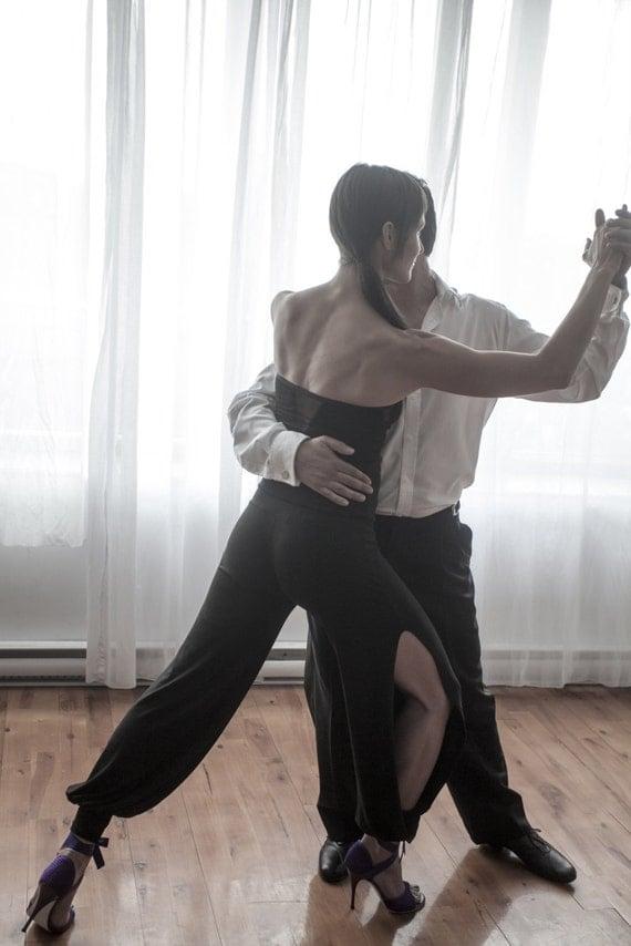 Tango pants