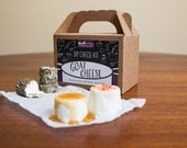 Crumbly Goat Cheese and Creamy Chevre- D.I.Y. Cheese Kit- 8 batches