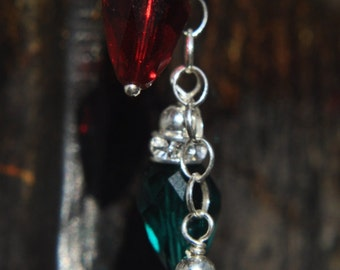 Holiday Lights Spare String - Earrings