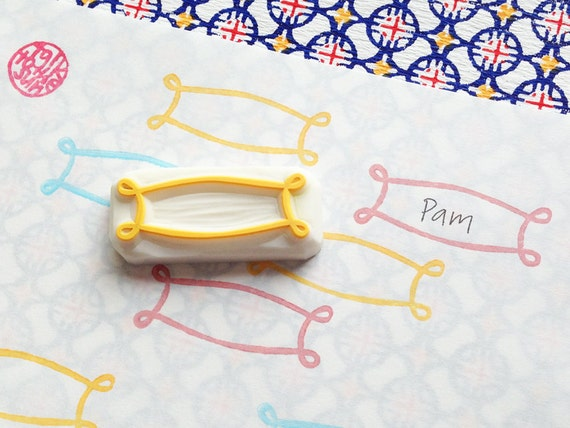 name tag rubber stamp. label frame hand carved rubber stamp. diy wedding birthday scrapbooking. price tags stickers card making. stationery