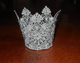 Mini Newborn Crown