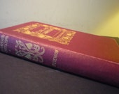 Vintage Book - Robert Lewis Stevenson - Essays and Criticism - 1904 edition