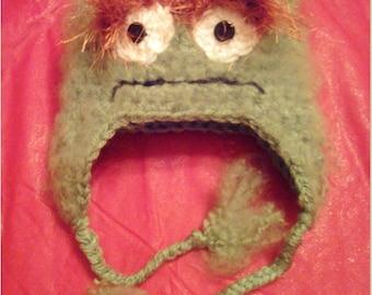Sesame Street Oscar the Grouch