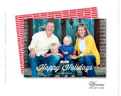 """christmas card - """"Winsome"""""""